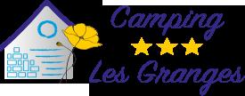 camping granges logo