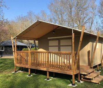 exterieur wood lodge
